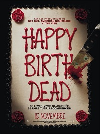 Happy Birhdead