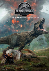 Jurassic World : Fallen Kingdown